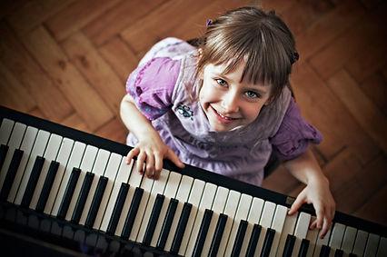 NPL Piano Studio Beginners