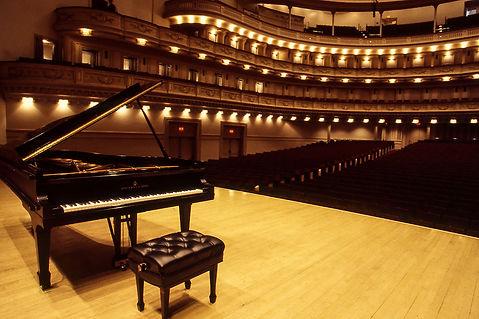 New Piano Lessons, NPL Piano Studio, piano lessons