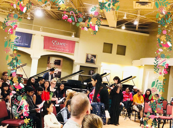 NPL 2019 Winter Recital-Steinway Hall Plano