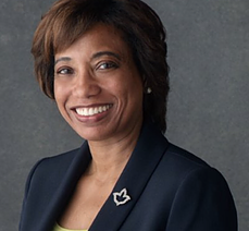 Tanya D. Woods, Executive Director of the Westside Justice Center