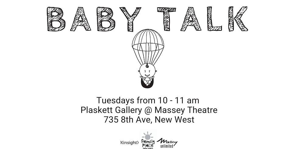 Baby Talk - Babywearing 101 (1)