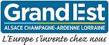Logo Grand Est L'Europe s'invente chez n