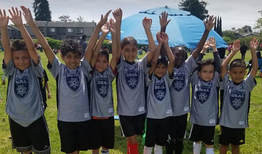 Nick Lusson, California coach brings sheriff's soccer program solutions to underserved