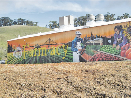 Local Farm to Build Better Community