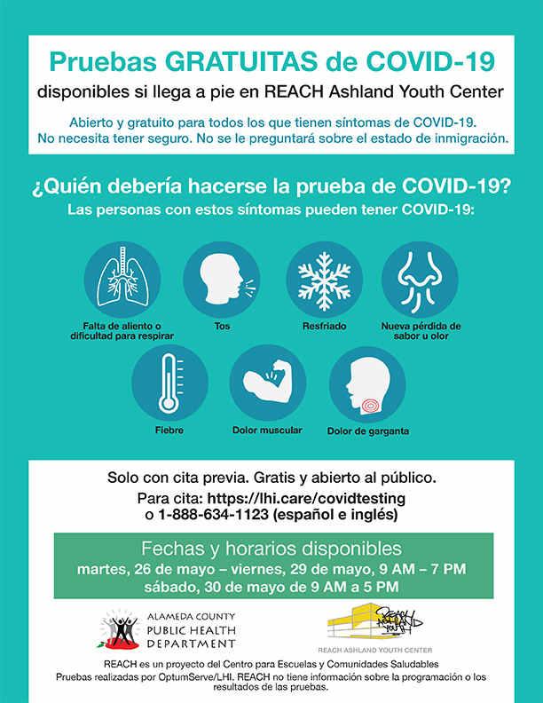 REACH COVID TESTING FLYER SPANISH.jpg