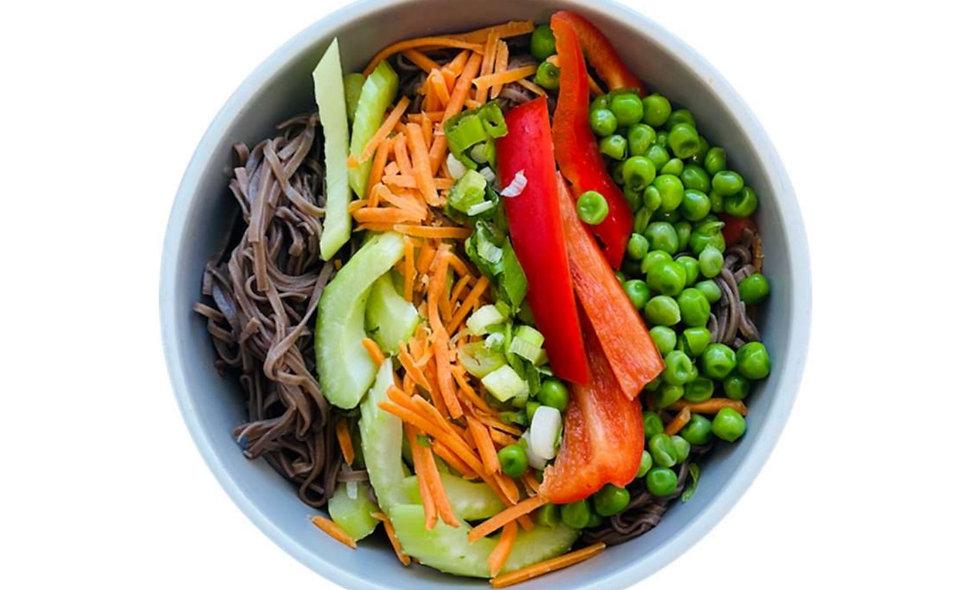 Organic Soba Noodles