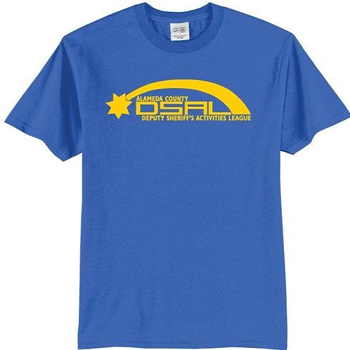 Blue/Yellow DSAL T-Shirt