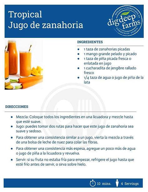 Tropical Jugo de zanahoria.jpg