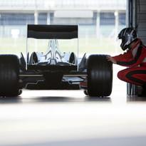 Inspeção Car Race