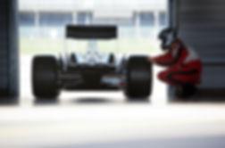 Guida una Formula 1 a Monza