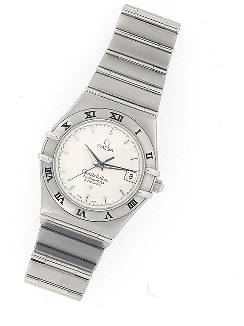 Omega Constellation  368.1201 diagonal view