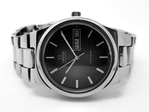 The Incredible History of Omega Watches