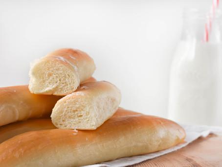 Fartons Valencianos - Valencian Sweet Bread