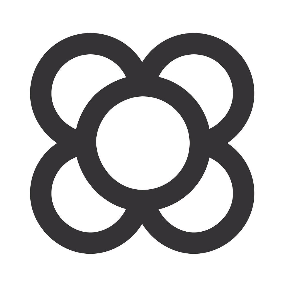 Flower Barcelona Logo The Obrador