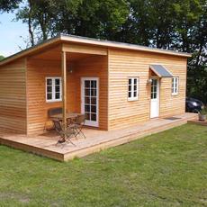 Hemmingway hytten