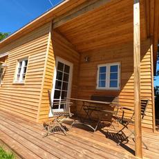 Saint-Exupéry hytten