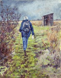 John at Hickling