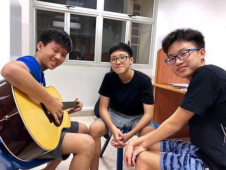 cluster music activities.JPG