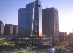 Cleveland Hilton Hotel