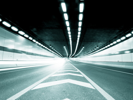 LITESHEET RETROFITS VIRGINIA'S MONITOR-MERRIMAC TUNNEL WITH DRIVERLESS, NO MAINTENANCE LED LUMINAIRE