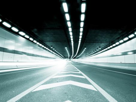 LITESHEET RETROFITS VIRGINIA'S MONITOR-MERRIMAC TUNNEL WITH DRIVERLESS, NO MAINTENANCE LED LUMINAIRE