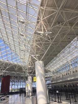 Baltimore-Washington International Airport Custom Up/Down Retrofit Kit
