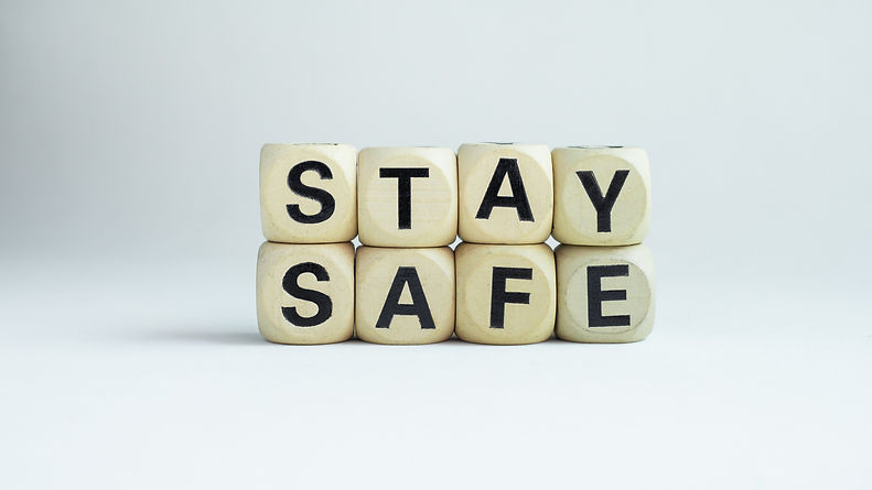 Stay%20safe%20concept.%20Word%20%22Stay%20Safe%22%20isolated%20on%20white%20background.%20Stay%20at%