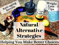 Penny Morgan Natural Alternative Strateg