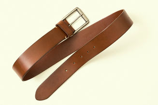 brown-leather-belt-isolated-white-backgr