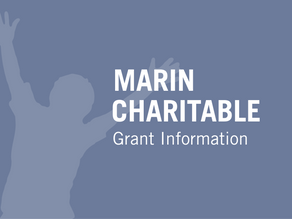 2019 Grants Recap