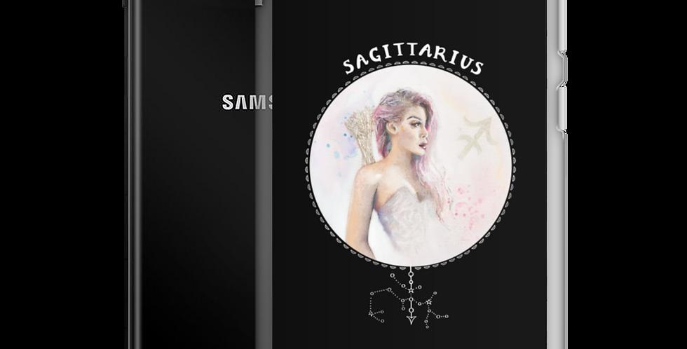 """""""sagittarius"""" samsung case"""