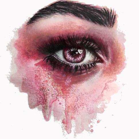 One Eye, Two Heartbeats