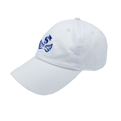 $ Wing CAP White