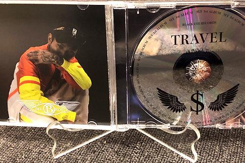 1st ALBUM TRAVEL