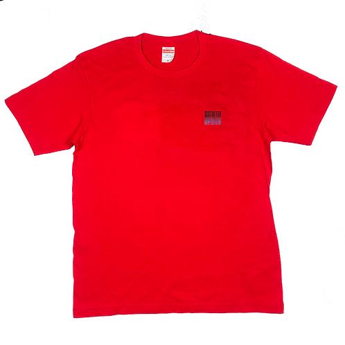TRVEL T-shirt RED