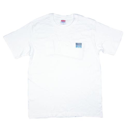 TRAVEL T-shirt WHITE