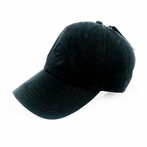 $ Wing CAP Black