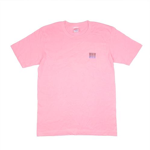 TRAVEL T-shirt PINK