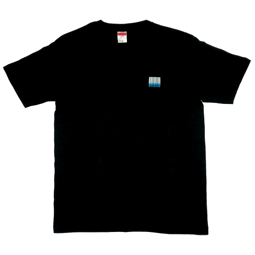 TRAVEL T-shirt BLACK