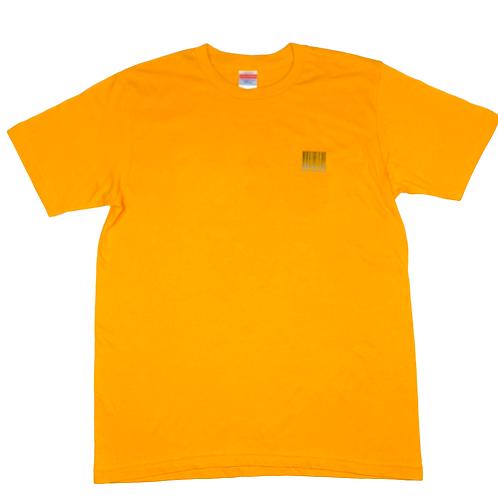TRAVEL T-shirt GOLD