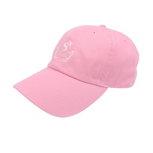 $ Wing CAP Pink