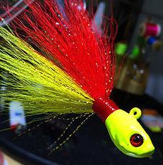 14 -  Jig Gondo Fishing