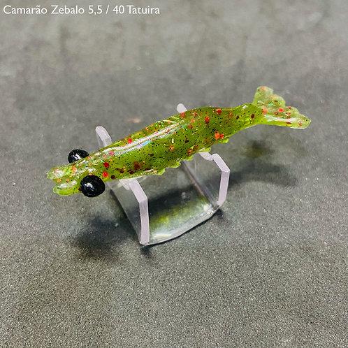 Camarão Zebalo 5.5