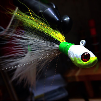 22 -  Jig Gondo Fishing