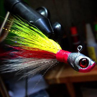 15 -  Jig Gondo Fishing