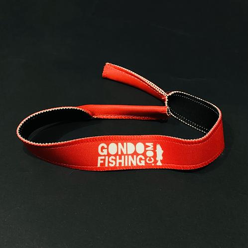 Salva óculos Gondo Fishing