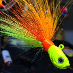 13 -  Jig Gondo Fishing