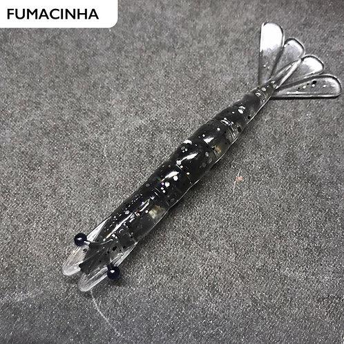 Camarão Nihon Baits - JET SHRIMP 8,7cm