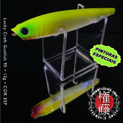 Lucky Craft Gunfish 95
