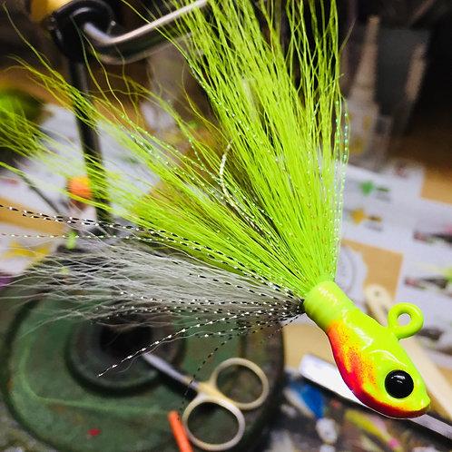65 -  Jig Gondo Fishing